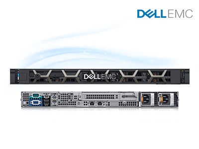 ServerCheaper : DELL EMC PowerEdge R440 | จำหน่าย DELL EMC PowerEdge