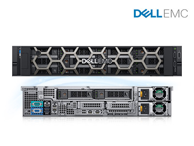 ServerCheaper : DELL EMC PowerEdge R540 | จำหน่าย DELL EMC PowerEdge